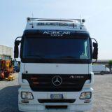 Camion autocarro Mercedes Actros