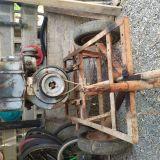 Pompa irrigua Lombardini Lda 510