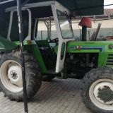 Trattore Agrifull  80/50 cv50