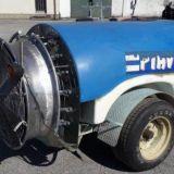 Atomizzatore  Piave eurocompact 1000