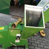 Biotrituratore-cippatrice  Bc 250 green technik