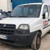 Furgoni Fiat doblo vendita online