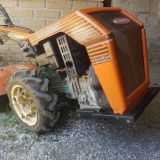Motocoltivatore Goldoni 59ld