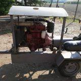 Gruppo irrigazione  per impianto a goccia
