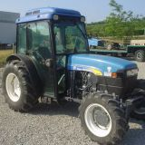 Trattore New holland  Tn-75-fa