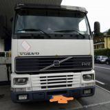 Autocarro Volvo Fh12