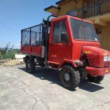 Transporter  Mar 5 4x4