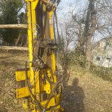 Elevatore idraulico  Roncari dsl 21150 a 20