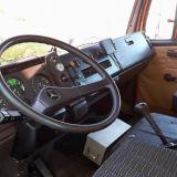 Autocarro Mercedes 814
