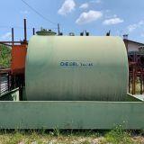 Serbatoio  Diesel tank dt o-60