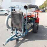 Gruppo motopompa Fiat Con motore 6 cilindri