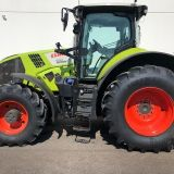 Trattore Claas  Axion 830 c-matic