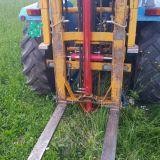 Muletto  Per trattare agricolo
