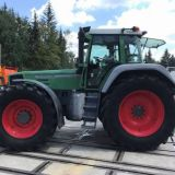 Trattore Fendt  926 favorit