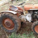 Trattore d'epoca Same Sametto 120 hp 22