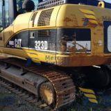Escavatore  Caterpillar 323dnl
