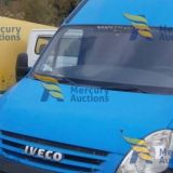 Vehicle  Iveco daily 35c18