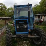 Trattore Landini  5500 dt