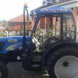 Trattore New holland  4040f