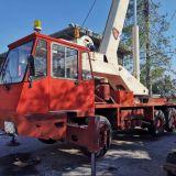 Macchina operatrice semovente  Ra250 6x4a rigo