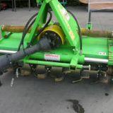 Fresa  Green 140