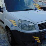 Furgone Fiat Doblo maxi
