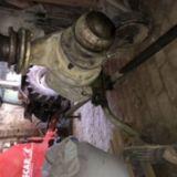 Pompa  Irrigazione con relativi accessori