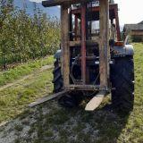 Muletto  cm per trattore