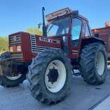 Trattore Fiat  680 dt12