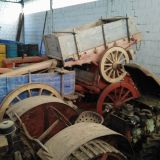 Carri   di legno 4 ruote e 2 ruote