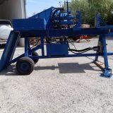 Spaccalegna  Idraulico per trattore