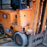 Cerco muletto Omp 12 q diesel