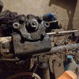 Cerco scatola guida meccanica Fiat 450 dt