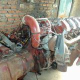 Motore e cambio  Iveco 190.38