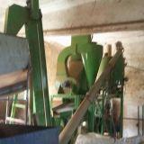 Impianto pellet  Tenchini 350kg
