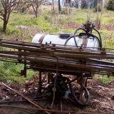 Pompa  Per diserbante da collegare al trattore