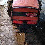 Motocoltivatore Goldoni Super special140