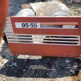 Cerco motorino avviamento Fiat 95-55 80-55 cingolato