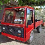 Motoagricola Carraro a. Cargo 34