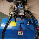 Motocoltivatore Bcs 740