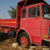 Camion Fiat 110 cn