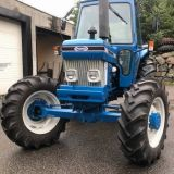 Trattore Ford  5610
