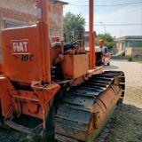 Trattore Fiat  C 70 agricola