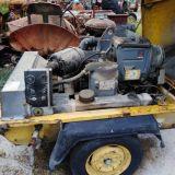 Compressore  atlas copco 35