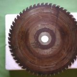 Lama-disco  widia per legno diametro 350