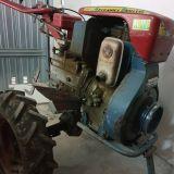 Motozappa  Rl 15 meccanica benassi