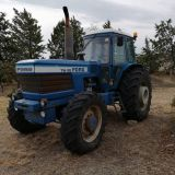 Trattore Ford  Tw 30 dt