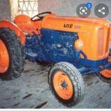 Pezzi ricambio Fiat 411 r