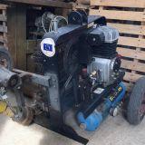 Compressore a trattoer  Eco 400 campagnola