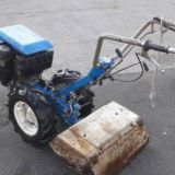 Motocoltivatore Bcs 735 diesel